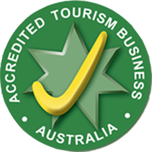 accredited outback eco tour